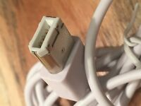 Apple iPod 30pin Cable Connector to FireWire