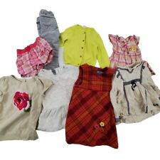 Girls Lot of 8 Size 2T 24 Month Crewcuts Disney Childrens Place Dress Sweater