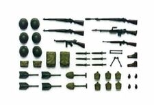 Tamiya Military Miniatures U.S.US Infantry Equipment Set 1:3 5 Item 35206