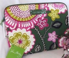 VERA BRADLEY NEOPRENE TABLET SLEEVE - PROTECT iPAD CASE - OLIVIA PINK - NWT