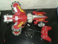 DRAGONFLY TMX RC EXTREME STUNT RACER X-TECH WINGS Radio Control Toymax #33076