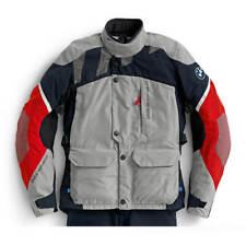 BMW Motorrad GS Dry Jacket Grey / Red ***RRP £440***