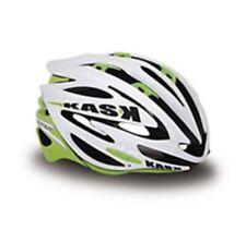 Kask Vertigo CSD Project 2.0 Helmet Medium 48cm-58cm Lime Brand New 280gm