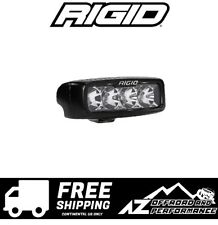 Rigid Industries SR-Q PRO Surface Mount LED Light - White / Flood - 904113
