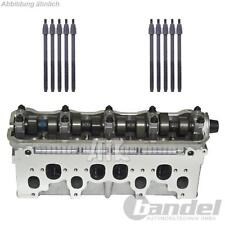 AMC ZYLINDERKOPF vormontiert + SCHRAUBEN AUDI 80 A4 A6 VW GOLF 3+4 1.9 TDI SDI