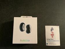 Samsung Galaxy Buds Live Wireless In-Ear Headset Earbuds - Mystic Black NEW