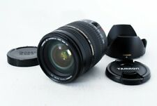 TAMRON A06 AF XR LD IF 28-300mm f/3.5-6.3 Macro for CANON [Exc+++] w/Hood [071]