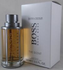 jlim410: Hugo Boss The Scent for Men, 100ml EDT TESTER cod ncr/paypal