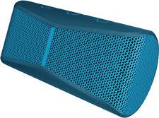 NEW Logitech 2627125 Mobile Wireless Speaker X300 Blue
