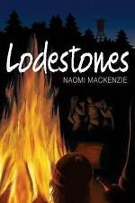 NEW Lodestones by Naomi MacKenzie