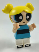 Lego Dimensions Bubbles dim053 (From 71346) Powerpuff Girls Minifigure Figurine
