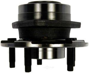 Wheel Bearing and Hub Assembly Dorman 951-086