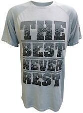 TapouT The Best Never Rest T-shirt - Official UFC MMA Kickboxing Apparel