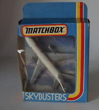 Matchbox Skybusters SB-13-A DC-10 United Airlines UNPUNCHED '81