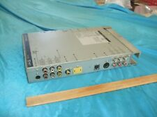 ALPINE ELECTRONICS IVA-D300 HIDE AWAY FM/AM RECEIVER / Made in JAPAN