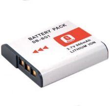 NP-BG1 Battery for Sony DSC W150 W300 W200 W90 W80 N1 N2 H20 H55 W170