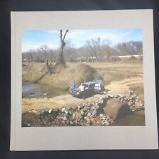 SIGNED Alec Soth Sleeping by the Mississippi 3rd ED - Cover Tipped In - Signed