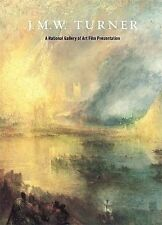 J.M.W. Turner - A National Gallery Production [Import] - DVD