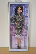 2014 Black Label el Look Collection ciudad Brillo Encaje Vestido Barbie Nuevo