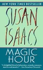 Magic Hour by Susan Isaacs (1998, Book, Other)