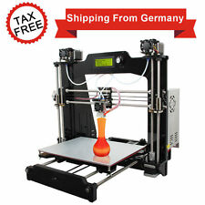Tax Geeetech 3d imprimantes Switchable Mix Color Prusa I3 2-in-1-out