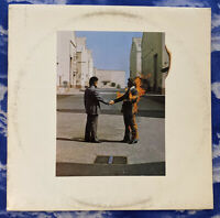 Pink Floyd – Wish You Were Here, Vinyl LP Columbia – PC 33453