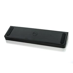 Dell D3000 Super Speed USB 3.0 HDMI DVI Universal Docking Station J22N2 ACP075US