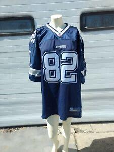 Equipment NFL Authentic Reebok Dallas Cowboys Jason Witten Football Jersey   j12