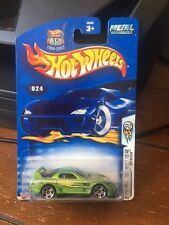 2003 Hot Wheels First Editions 24/Seven #24