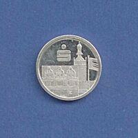 Medaille Europatage 1978 Bad Marienberg Sparkasse Ø 20 mm A8/174