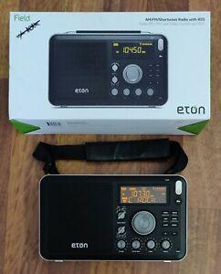 Eton Field Radio 550 AM/FM/Shortwave