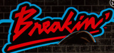 Breakin ReAction Figures Choose from Ozone, Turbo, or Special K