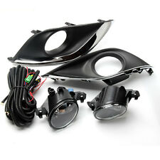 Bumper Lamp Fog Light Kit Auto for Nissan VERSA SUNNY ALMERA 2015