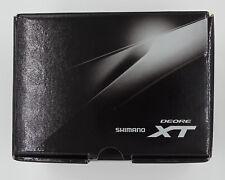 Shimano Nabendynamo XT DH-T780