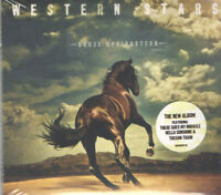 Bruce Springsteen - Western Stars [CD] New & Sealed