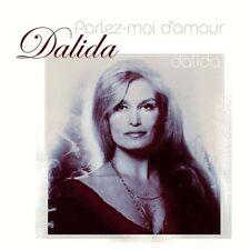DALIDA - PARLEZ-MOI D'AMOUR  VINYL LP NEUF
