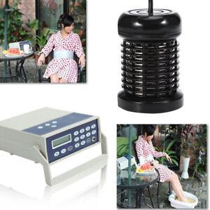 1Pcs Foot Spa Bath Footbath Ion Ionic Detox Array Aqua Cleanse Machine Arrays