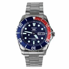 Seiko 5 Sports Automatic Divers 23 Jewels 100m Men's Watch SNZF15K1