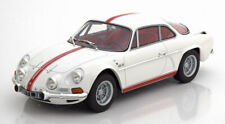 1:18 Norev Renault Alpine A110 1600S 1971 white/red