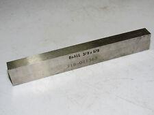"""new DoALL 3/8"""" x 5/8"""" x 4.5"""" M2 Rectangular Cut-Off Parting Blade Tool Bit 21363"""