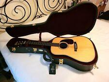 Martin Modern Deluxe-D28 6 String Acoustic Guitar
