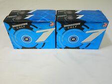 4 Dozen New Bridgestone E7 White Golf Balls - 4 dz e-7 48 balls