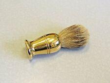 Vintage Shave Brush Geo F Trumper London