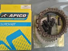 SUZUKI  RM250  RM 250  1998-2002  COMPLETE CLUTCH KIT INCLUDING SPRINGS