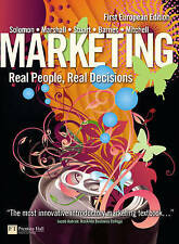 MARKETING: REAL PEOPLE, REAL DECISIONS., No author., Used; Very Good Book