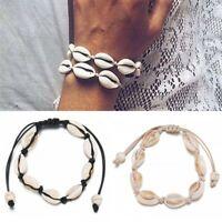 Elegant Summer Beach Sea Shell Bracelet Women Jewelry Ankle Bracelets Foot Chain