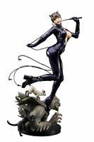 Kotobukiya CATWOMAN DC BISHOUJO Statue 1/7 Scale PVC ABS 230mm Figure DC Comics