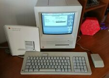 Apple Macintosh SE Mod M5011 Completo Da Collezione