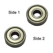 Superior Electric SE 6004ZZ-D Replacement Ball Bearing - 2 x Shield, (2pcs/pk)