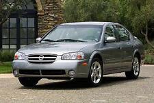 Nissan Maxima A34 2004-2008 WORKSHOP SERVICE REPAIR MANUAL ON CD